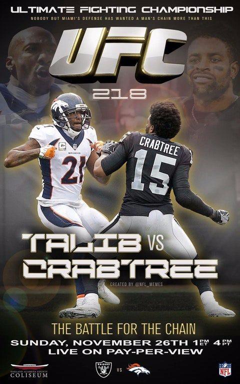 2017 NFL Week 12/13Re/Pre-view