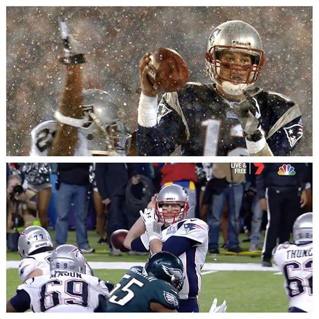 Super Bowl 52Review