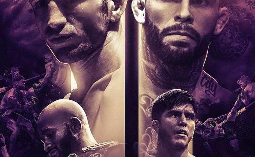 UFC 227 Aftermath