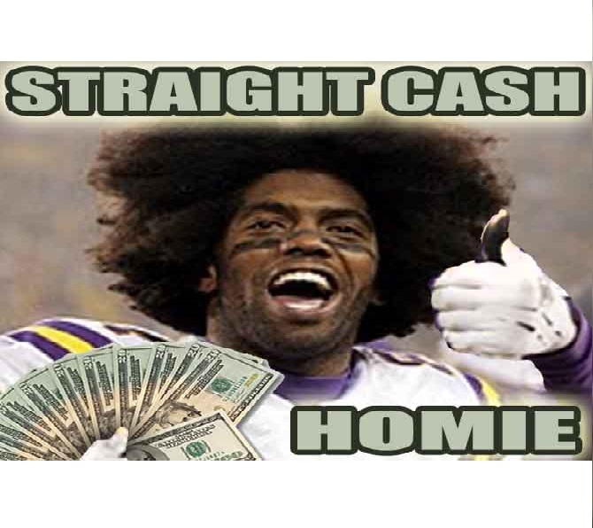 Straight Cash NFL Week 4 Betting Podcast – BaysGoldenDays