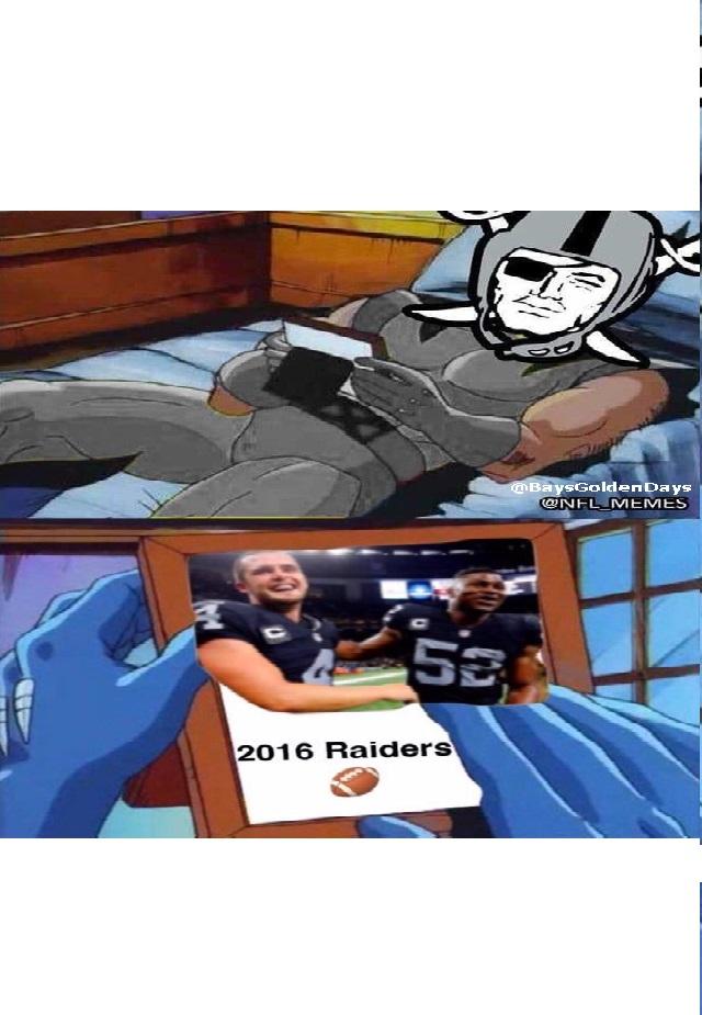 Raiders Recap 2018 Week 6Review
