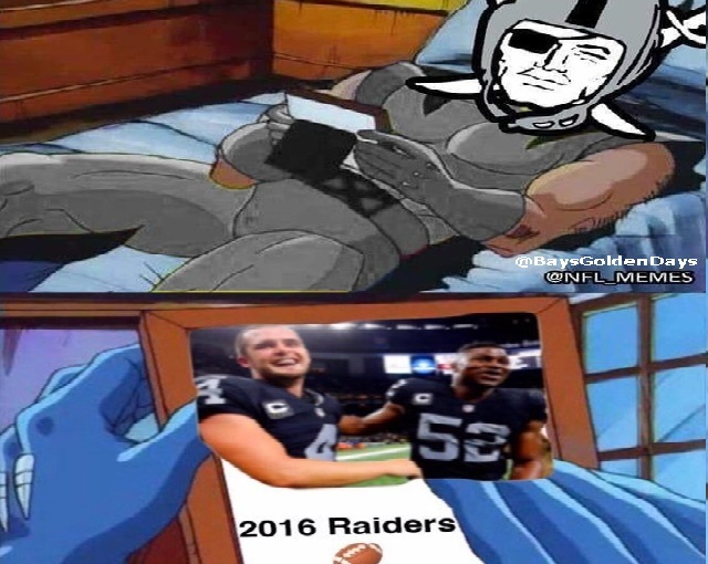 Raiders Recap 2018 Week 6 Review